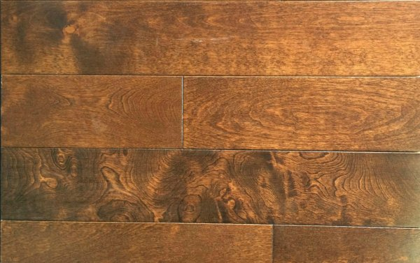 Cronin Hickory Natural 3 1 2 Solid Hardwood Flooring