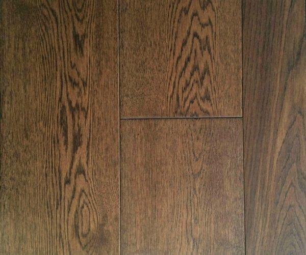 Bruce engineered hardwood lowes gunstock oak floor 100 for Can you paint engineered wood floors