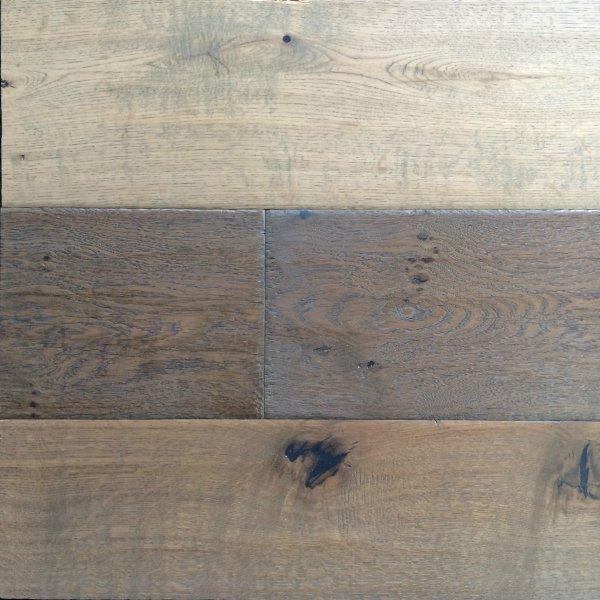 Dansk Coastal Winds Hickory Grand Isle Hardwood Flooring