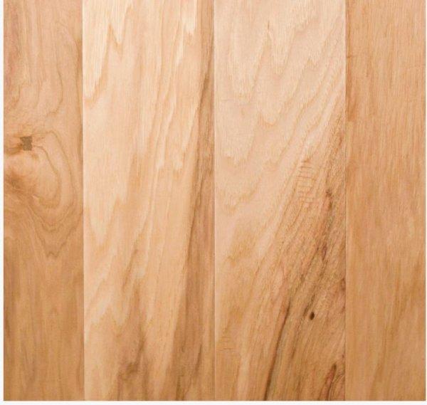 Dansk Jamaica Hickory Saddle Hardwood Flooring Oregon