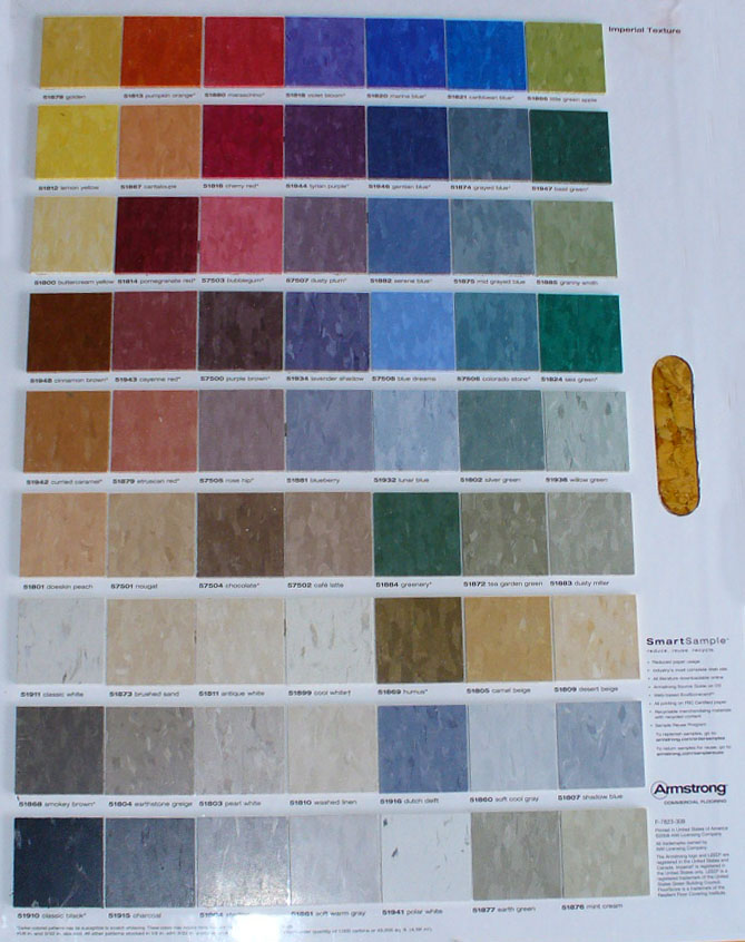 Armstrong Standard Excelon Vct Tile