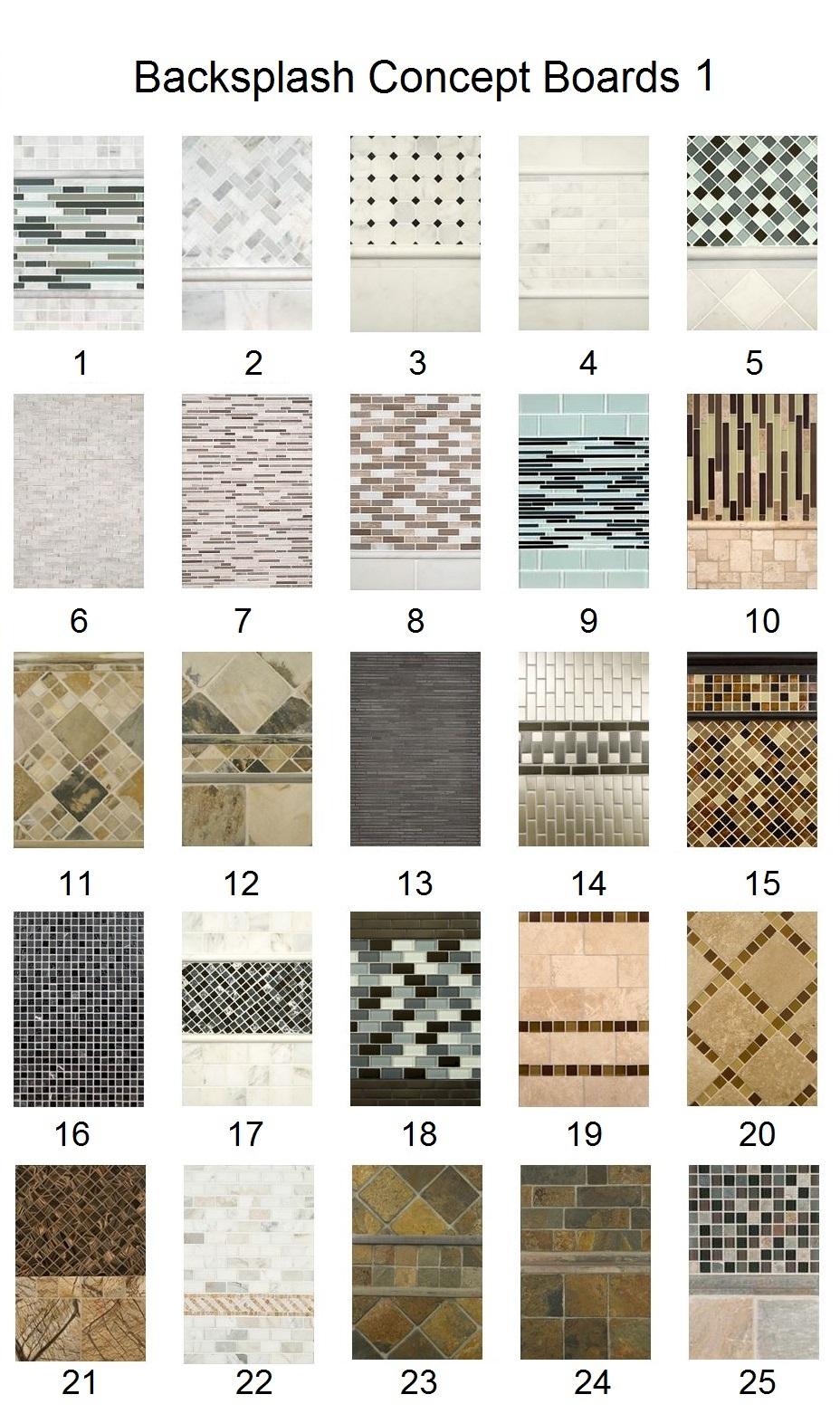 - Backsplash Tile Ideas 1 – Oregon City Carpet & Oregon City Flooring