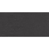 12X24 Black Contemporary Porcelain Tiles