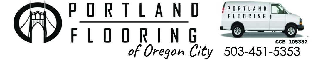 Oregon City Carpet & Oregon City Flooring logo