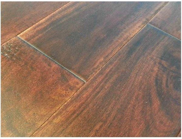 Dansk Boca Raton Aztec Tan Hardwood Flooring Oregon City