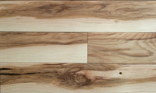 Cronin Hickory Natural 3 1 2 Solid Hardwood Flooring