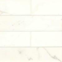 Calacatta Polished 3x12 marble