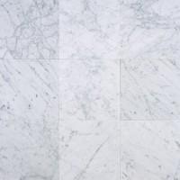 Carrara Marble 12x12 Tile